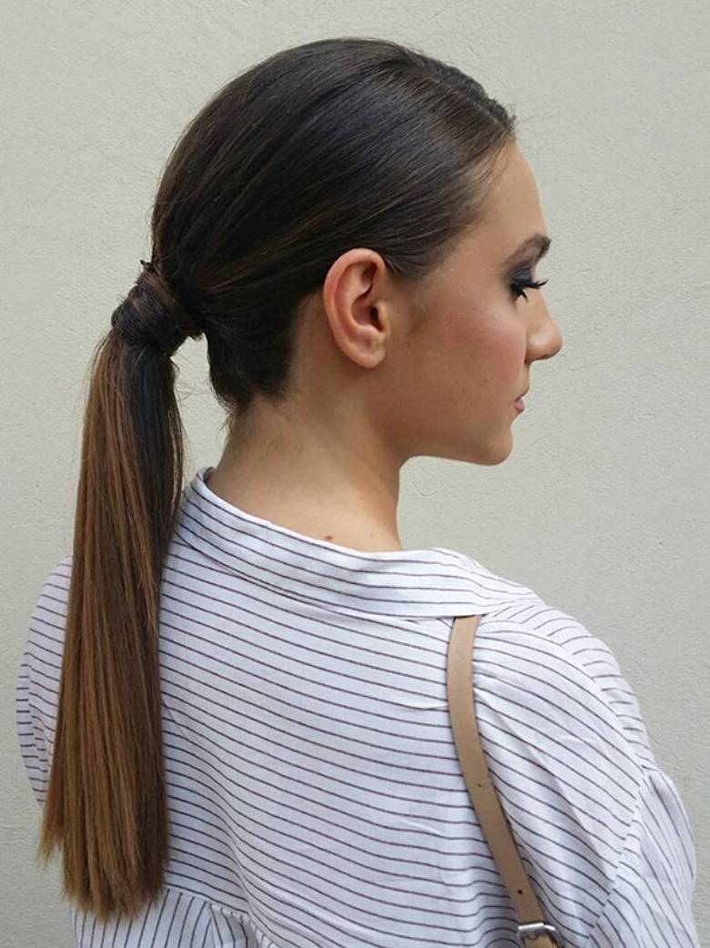 hairstyles for interviews