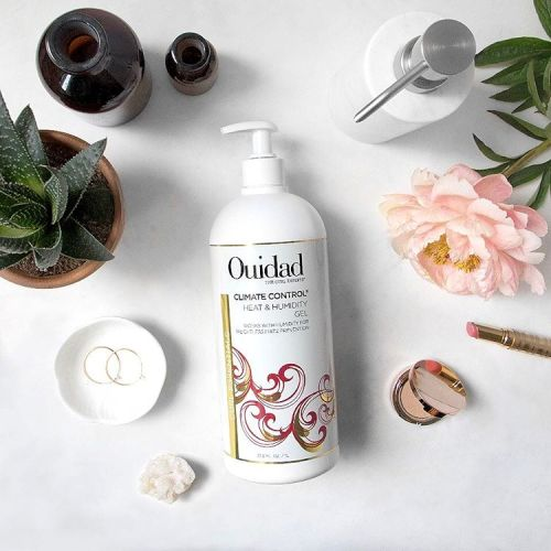 Ouidad Climate Control Heat and Humidity Gel