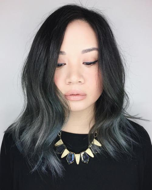 30 Modern Asian Girls' Hairstyles for 2020
