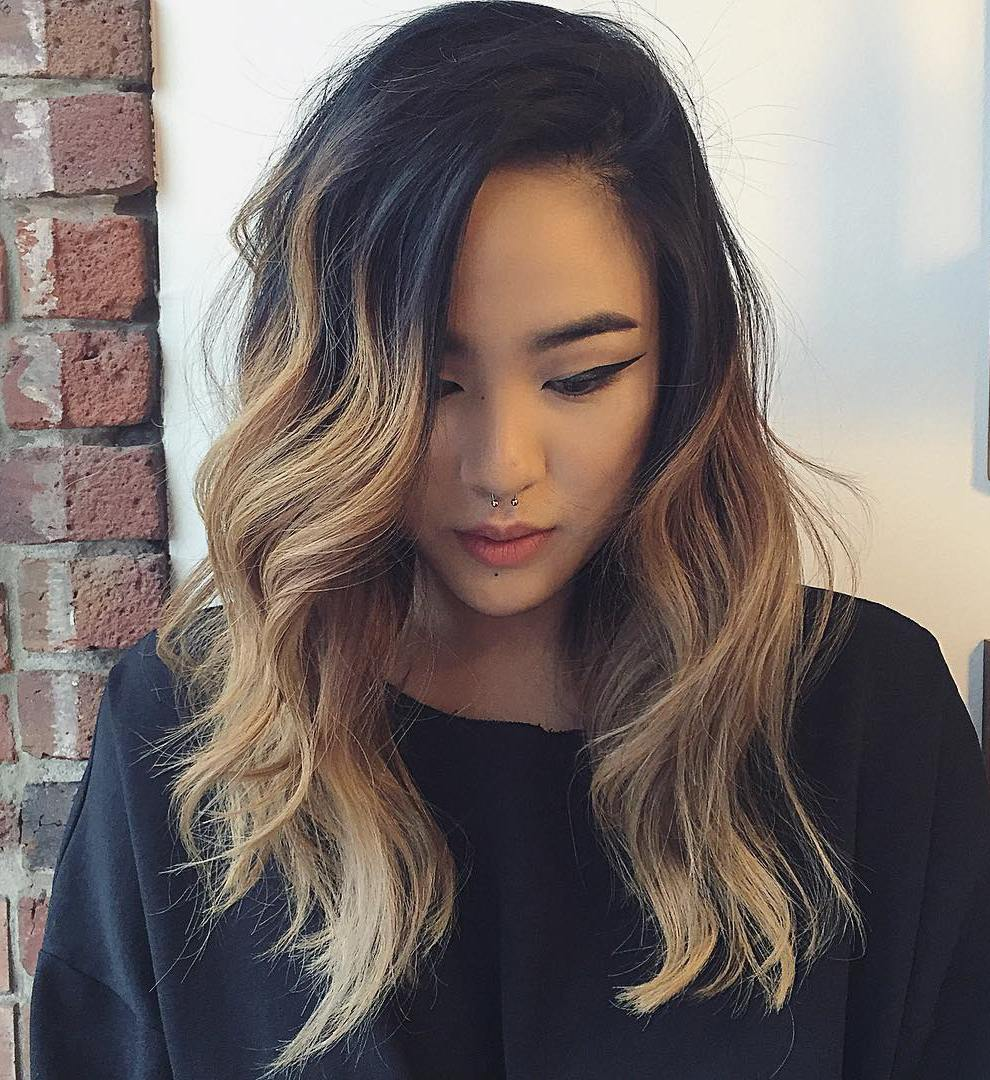 Asian lesbian pussy porn