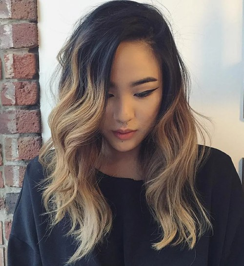 30 Modern Asian Girls Hairstyles For 2018