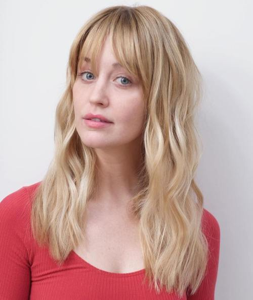 40 styles with medium blonde hair for major inspiration long caramel blonde hair sciox Gallery