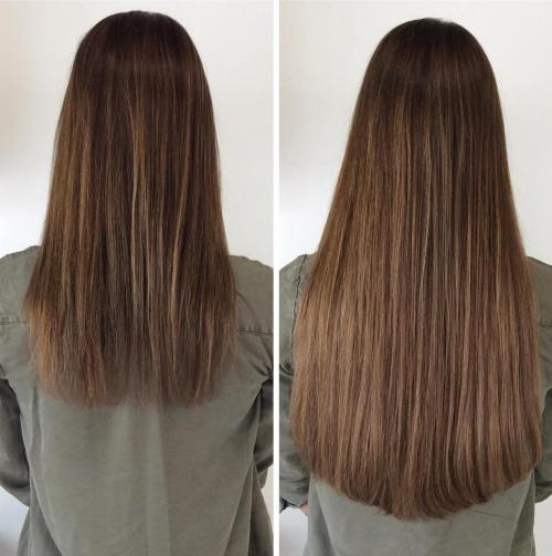 Extensions For Fine Hair