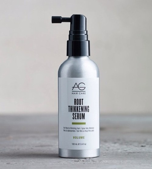 AG Hair Root Thickening Serum