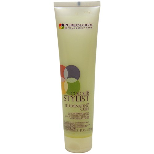 Pureology Color Stylist Illuminating Curl