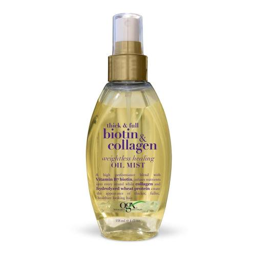 OGX Weightless Healing Oil Mist
