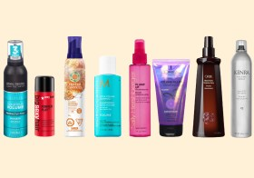 Best Styling Products For Fine Hair 8 Best Volumizing Hair Products For Fine Hair 2018 Update