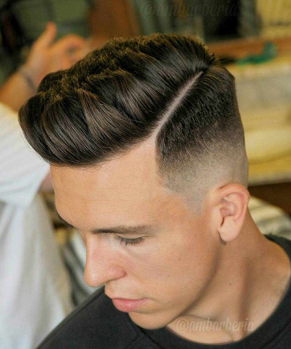 fades for guys