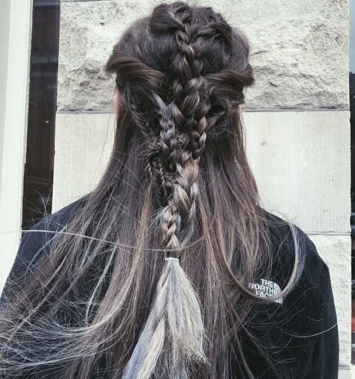 20 Easy Grunge Hairstyles For Killer Looks