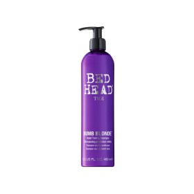 Bed Head Purple Toning Shampoo