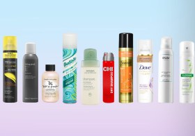 Best Dry Shampoos