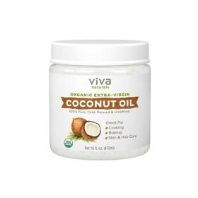 Viva Naturals Oil