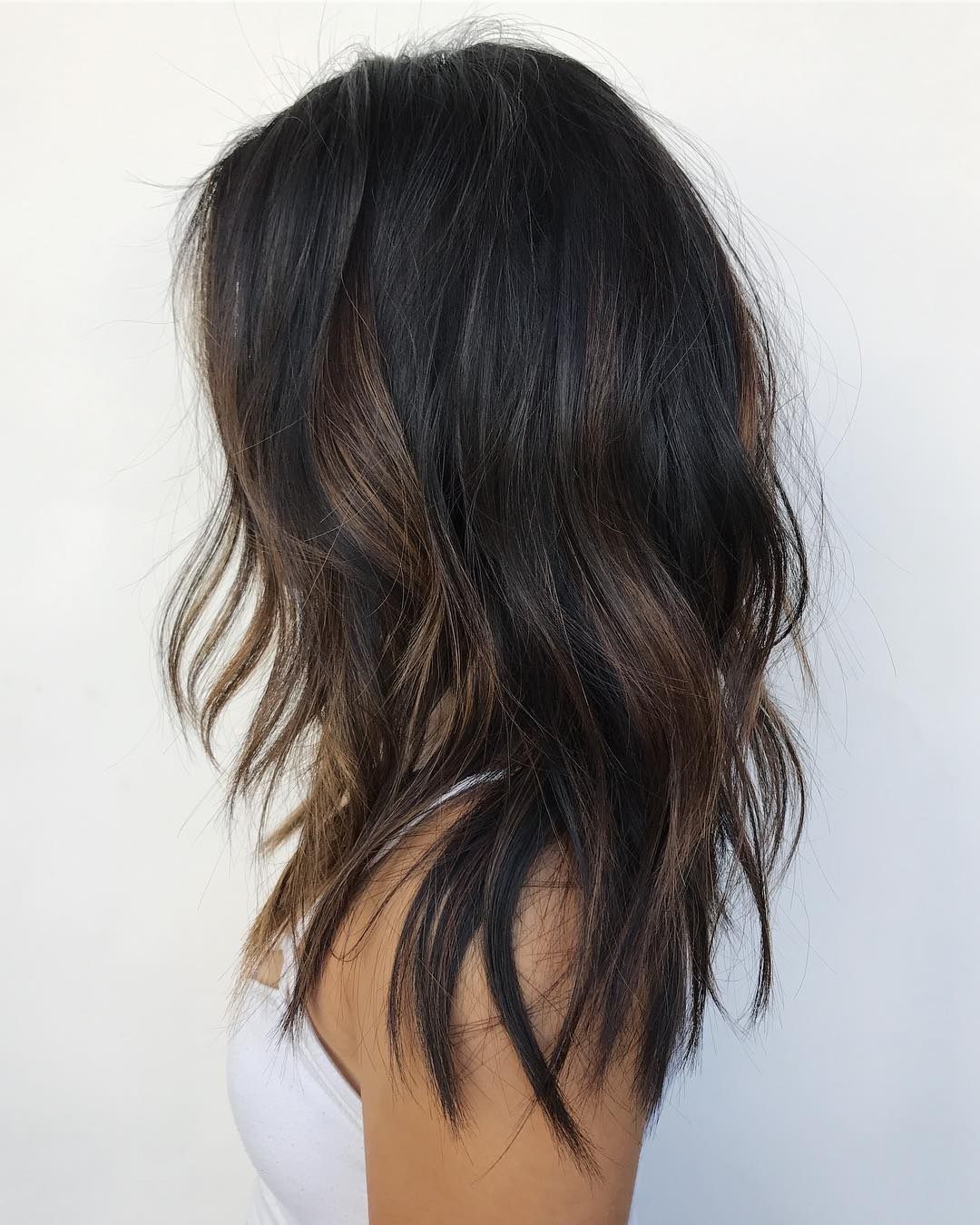 20 Jaw,Dropping Partial Balayage Hairstyles