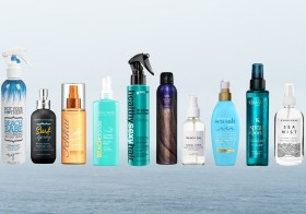 Best Sea Salt Sprays