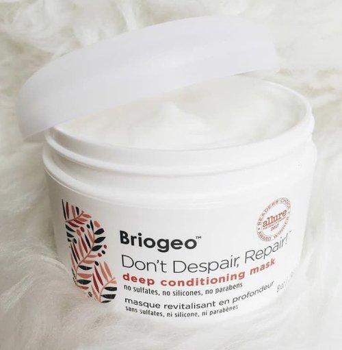 Briogeo Deep Conditioning Mask