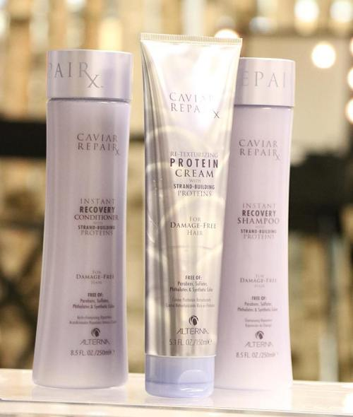Alterna Texturizing Protein Cream