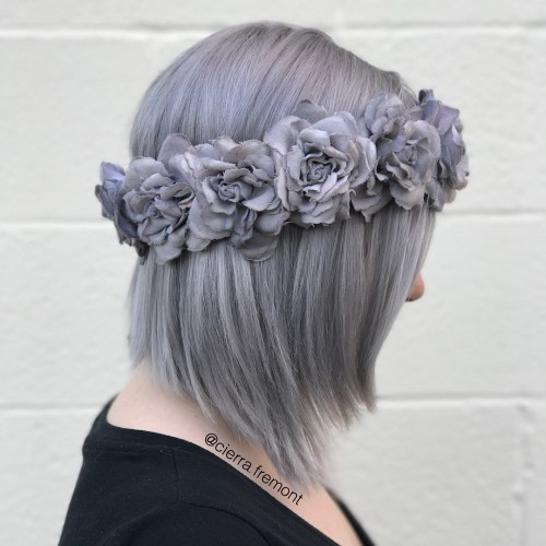 20 Best Accessories For Short Hair In 2020