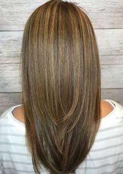 Best Hair Color Highlights Ideas For 2018