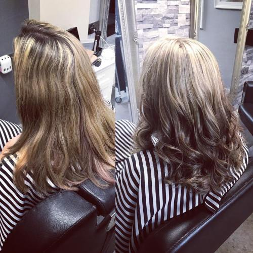 guide complet cheveux balayage