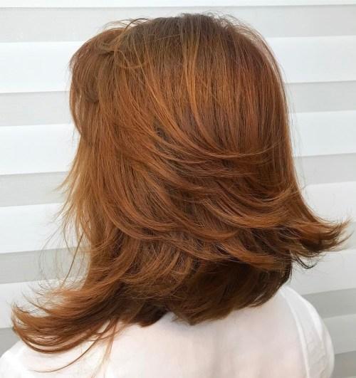 Bohemian Redhead