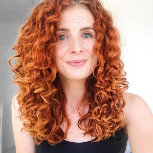 Curl Type 3