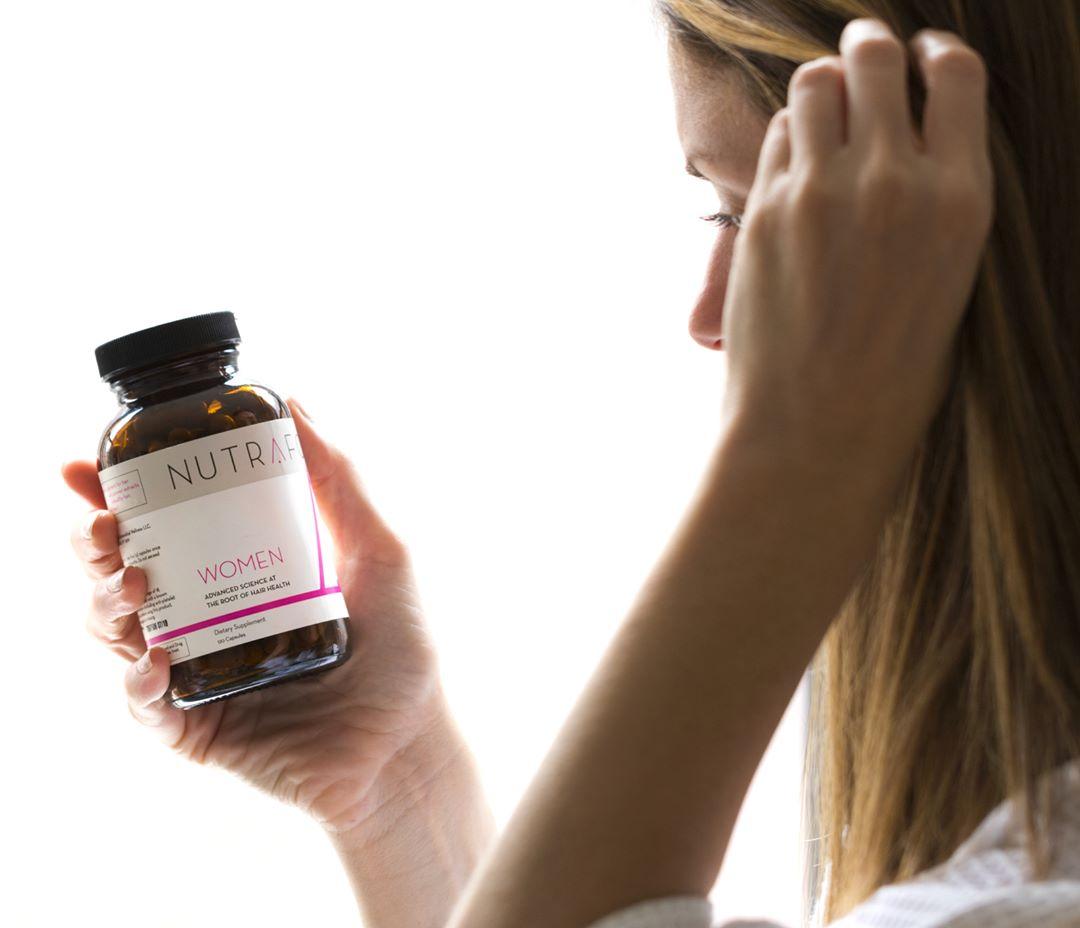 Nurafol Hair Suplement