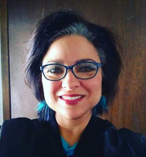 Leigh Ann Newmans Transitioning Process