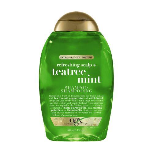 OGX Teatree Mint Shampoo