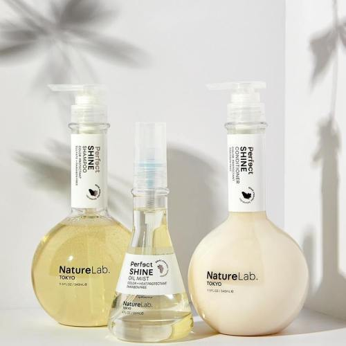 NatureLab Shine Oil Mist