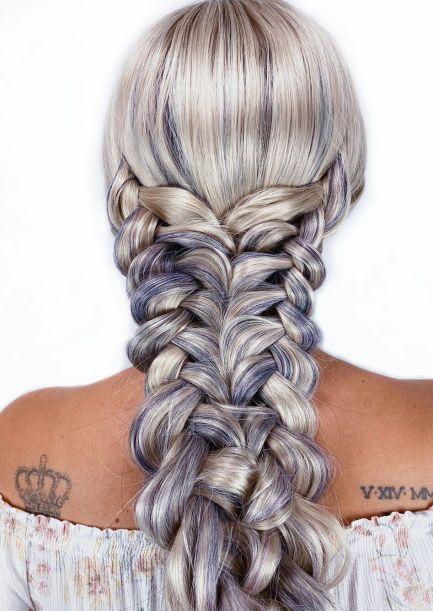 Admirable Braided Hairstyles Box Braids Styles In 2020 Therighthairstyles Schematic Wiring Diagrams Phreekkolirunnerswayorg
