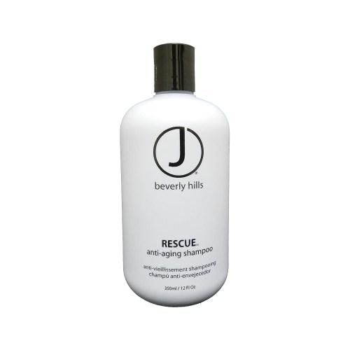 J Beverly Hills Rescue Anti Aging Shampoo