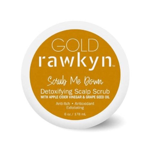 Rawkyn Scalp Scrub