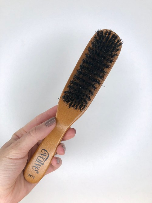 Evolve Styling Brush #575