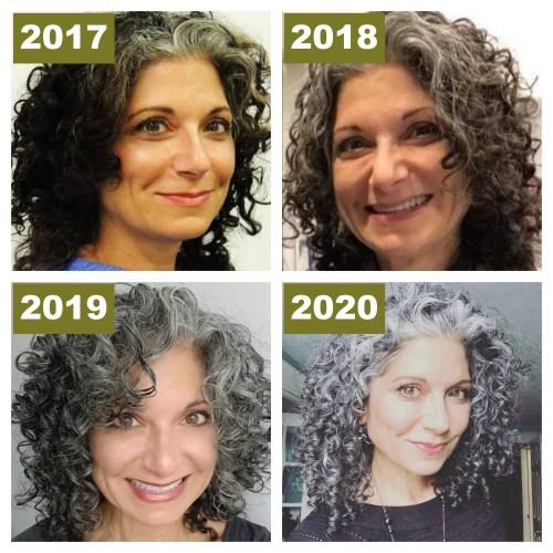Gray Transition Process