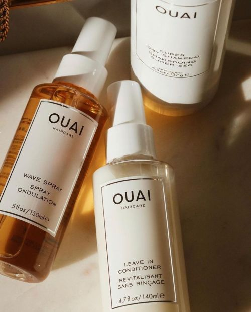 Ouai Leave-in Conditioner for Kinky Coily Hair