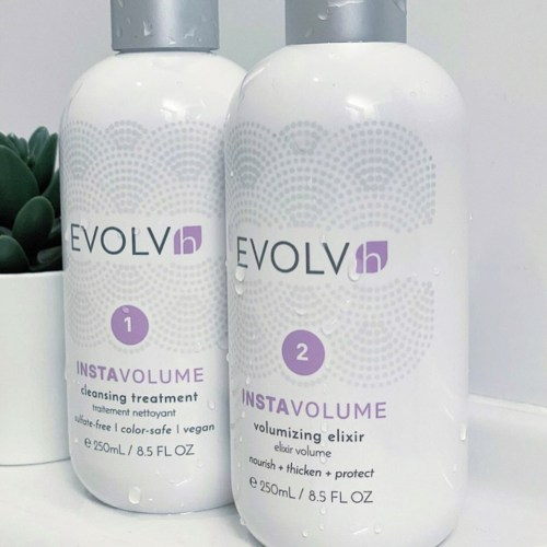 Strong Cleansing Treatment