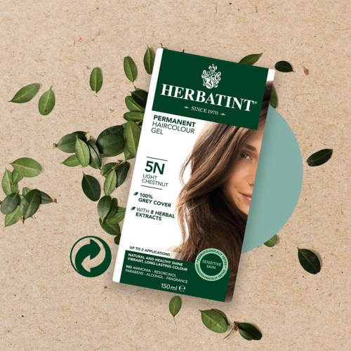 Herbatint Natural Hair Dye