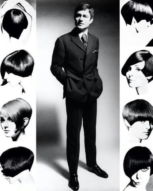 Vidal Sassoon Signature Haircuuts