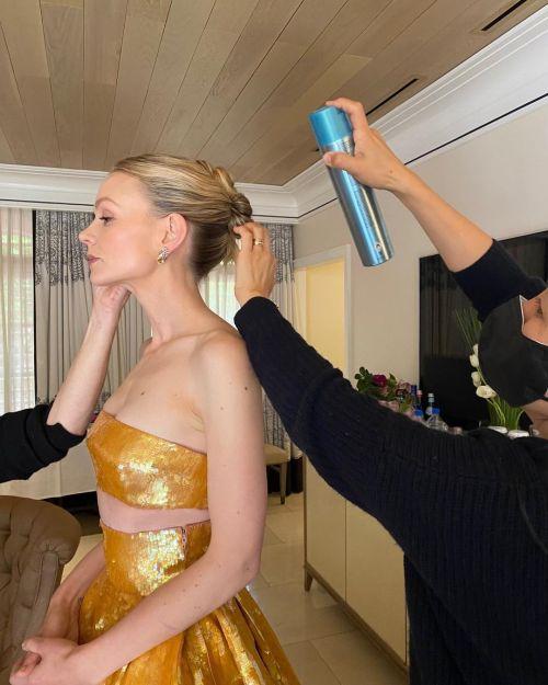 Celebrity Hairstylist Jenny Cho