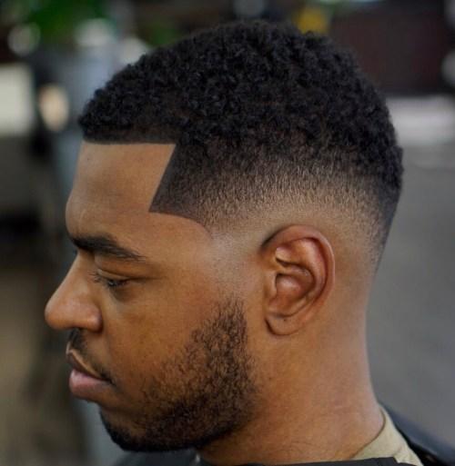 Men's Taper Cut