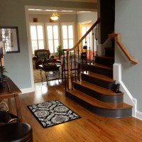 Before and After Pictures of a Cary, NC Residence