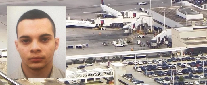 Image result for january 6, 2017 fort lauderdale airport Esteban Santiago Identified as Fort Lauderdale Airport Shooter