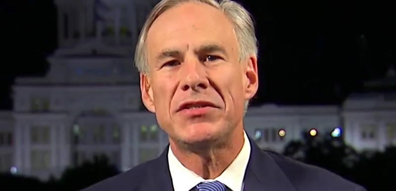 """CAUGHT: Texas Democrats register NONCITIZEN immigrants to vote and Greg Abbott says there will be """"serious consequences"""""""