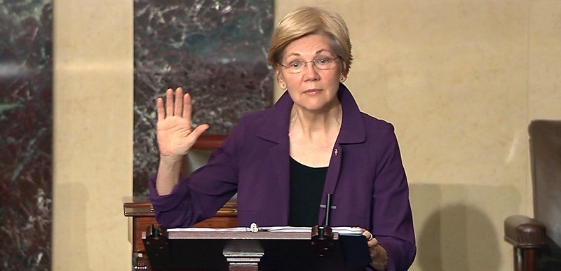 BREAKING: Cherokee Nation RESPONDS to Big Chief Liz Warren's DNA test and she's NOT gonna like it!