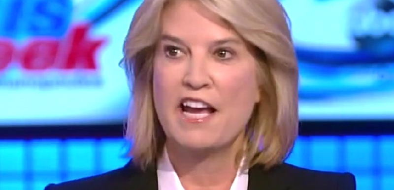 UH OH: Greta accuses NEWS networks of hiding intentionally biased coverage and bad behavior behind NDAs