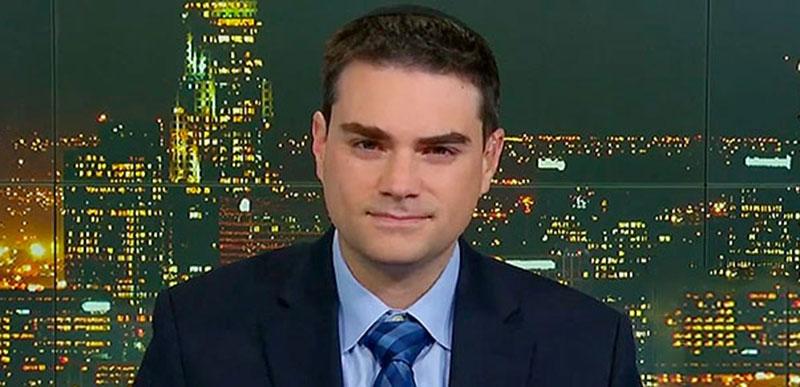 Keith Ellison compares illegals to Jews hiding from Nazis, Ben Shapiro DESTROYS HIM