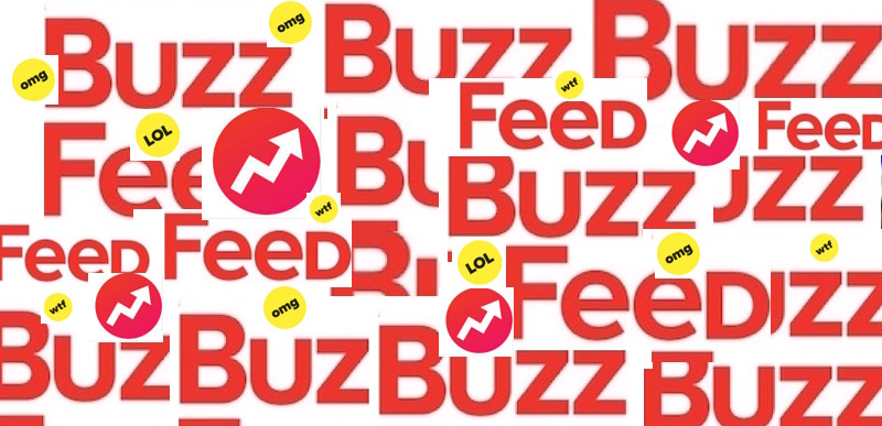 Buzzfeed is getting OBLITERATED on Twitter!! Liberals hardest hit…