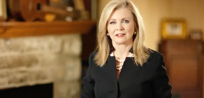 http://therightscoop.com/insane-twitter-blocks-marsha-blackburns-political-video-ad-because-its-pro-life/