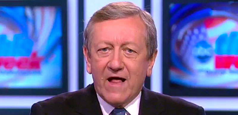 Abc Reporter Brian Ross Over >> BREAKING: Brian Ross SUSPENDED by ABC News – The Right Scoop