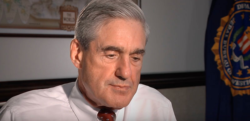 ABC Reporter: I'm hearing the bombshell Mueller report WON'T be a bombshell at all…